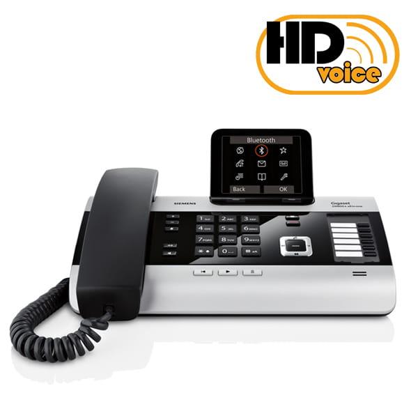 Siemens Gigaset Dx800a Biurowy Telefon All In One Na 6