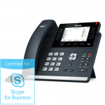 Yealink SIP-T46G (Skype for Business)