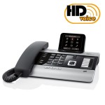 Gigaset DX800A (DECT, Bluetooth)