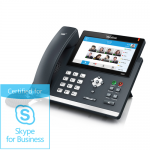 Yealink SIP-T48G (Skype for Business)