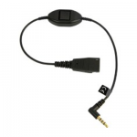 Jabra Kabel QD do 3,5mm, Blackberry, iPhone