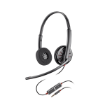 Plantronics Blackwire C225 (jack 3,5 mm)