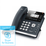 Yealink SIP-T42G (Skype for Business)