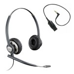 Plantronics HW720 EncorePro + MO300-IPHONE 4S