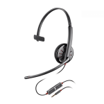 Plantronics Blackwire C215 (jack 3,5 mm)