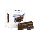 FIBARO Door / Window Sensor (Dark Chocolate)