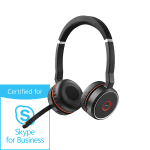 Jabra Evolve 75 duo MS