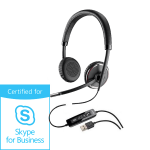 Plantronics Blackwire C520-M USB