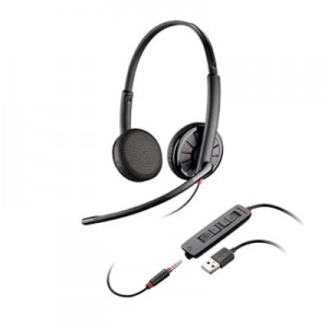 Plantronics Blackwire C325.1 USB