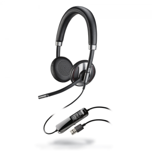 Plantronics Blackwire C725 USB