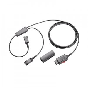 Plantronics Y-connector - kabel szkoleniowy