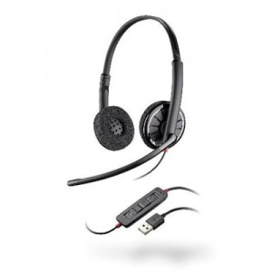 Plantronics Blackwire C320 USB