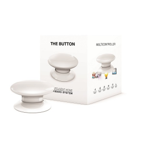 FIBARO The Button (biały)