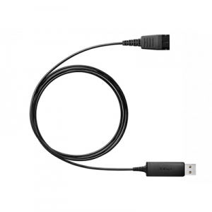 Jabra Link 230 adapter QD do USB, Plug and Play
