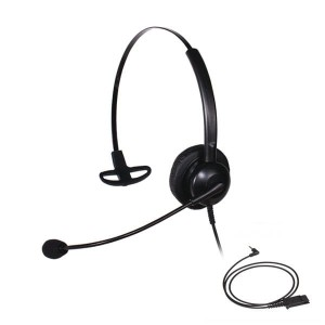 Platora Basic-M + kabel do telefonu DECT (jack 2.5 mm)