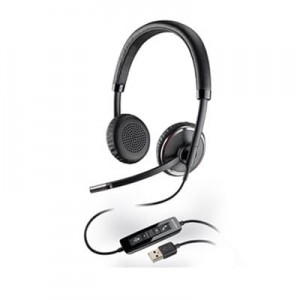 Plantronics Blackwire C520 USB