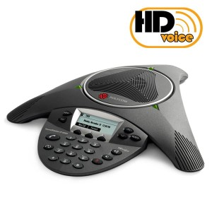 Polycom SoundStation IP6000 PoE + zasilacz