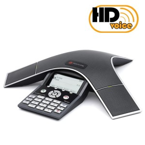 Polycom SoundStation IP7000 PoE + zasilacz