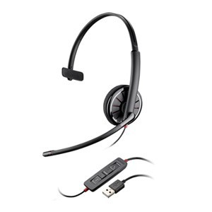 Plantronics Blackwire C310 USB