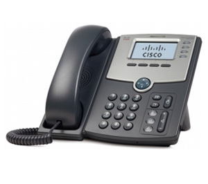Telefon IP Cisco SPA 504G