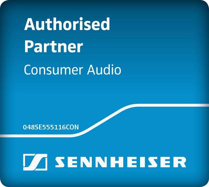 AUTHORISED SENNHEISER PARTNER