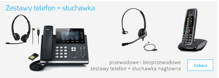 zestawy contact center