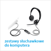 zestawy Call Center do komputera