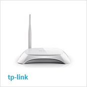 routery tp-link