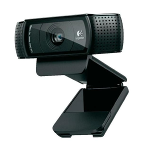 Logitech C920 Webcam Full HD