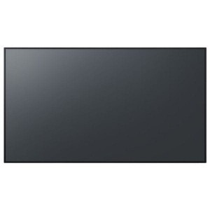 "Monitor Panasonic 50"" 3840x2160 350cd 18/7,USB Media Player,DVI,HDMI"
