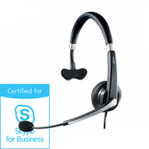 Jabra UC Voice 550 MS mono