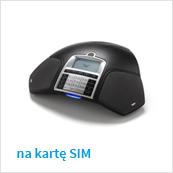 telefony na kartę SIM