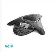 telefony VoIP