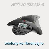 telefony konferencyjne VoIP