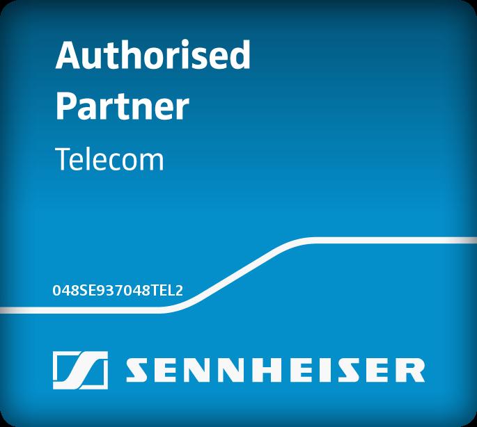 partner Sennheiser
