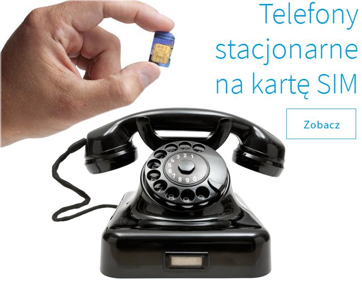 Podłączyć telefon domowy